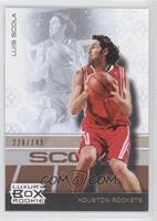 Luis Scola /249