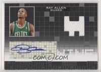 Ray Allen /39