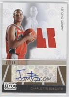 Jared Dudley /39