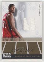 1ae295b5a55 Greg Oden Rookie Related Basketball Cards