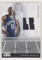 Mike Conley #/499