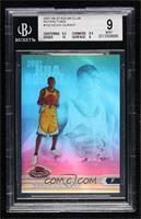 Kevin Durant [BGS9MINT] #/999