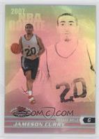 JamesOn Curry /999