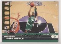 Paul Pierce #/50