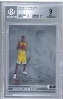 Kevin Durant /1999 [BGS 9]