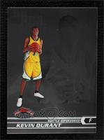 Kevin Durant [Near Mint] #/1,999