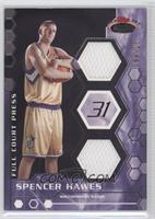 Spencer Hawes /25