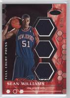 Sean Williams /99