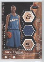 Nick Young #/499