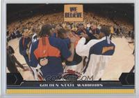 Golden State Warriors Team /50