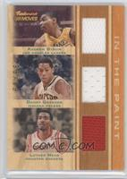 Andrew Bynum, Danny Granger, Luther Head /99