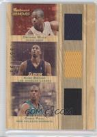 Dwyane Wade, Chris Paul, Kobe Bryant /199