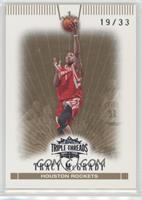 Tracy McGrady /33
