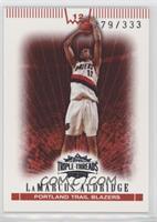 LaMarcus Aldridge /333