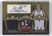 Mike Miller #/5
