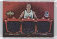 Mike Miller #/18