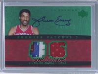 Julius Erving /10