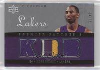 Kobe Bryant /35