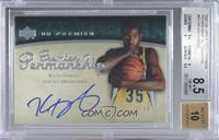 Kevin Durant [BGS8.5NM‑MT+] #/50