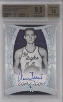 Jerry West /25 [BGS9.5]