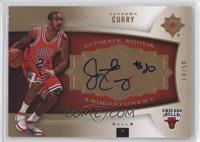 JamesOn Curry /50