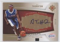Ultimate Rookie Signatures - Al Thornton #/50