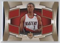 Brandon Roy [Noted] #/50