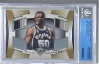 David Robinson /25 [BGS AUTHENTIC]