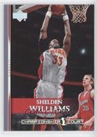 Shelden Williams