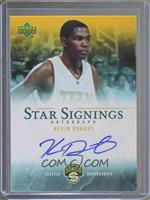 Kevin Durant #/20