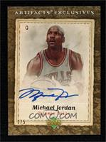 Michael Jordan #/5