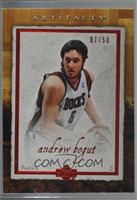 Andrew Bogut [Noted] #/50