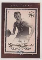 Billy Cunningham #/999