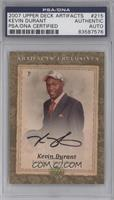 Kevin Durant [PSA/DNA Certified Auto]