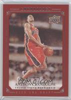 Anthony Randolph /99