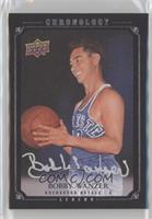 Bobby Wanzer /99