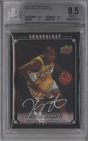 Kevin Durant /99 [BGS 8.5]