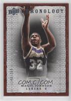 Magic Johnson #/250