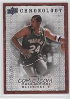 Mark Aguirre [Noted] #/250