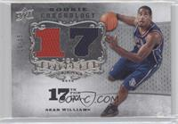 Sean Williams /15