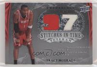 Tracy McGrady #/15