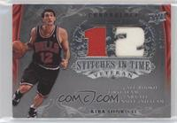 Kirk Hinrich [Noted] #/99
