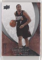 Andre Miller [EX to NM] #/225