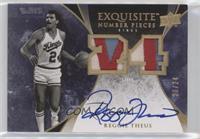 Reggie Theus #/24