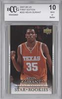 Kevin Durant [BCCG Mint]