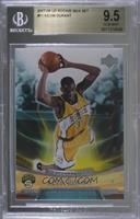 Kevin Durant [BGS 9.5 GEM MINT]