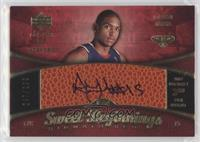 Sweet Beginnings Signatures - Al Horford /299