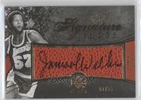 Jamaal Wilkes #/25