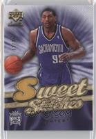 Ron Artest /35