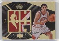 Kirk Hinrich /5